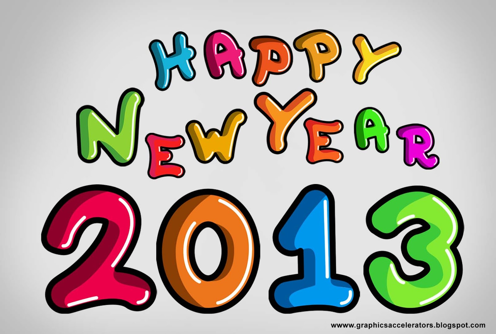 Happy New Year Wallpapers PSDreview